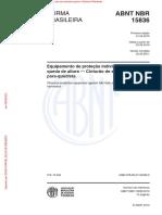 ABNT - NBR 15836 - 2010 Corrigida 2011.pdf