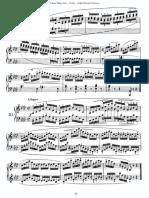 Czerny Op.821 - Ex. 30 and 31