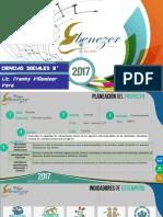 Sociales 9 2p 2017