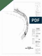 Zrh-A-2l500 Fifth Floor General Arrangement Plan