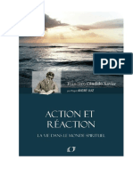 Action Et Reaction-ChicoXavier