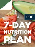 Nutrition Plan 4ab8cfea a19b 4f83 a596 a22faf632941
