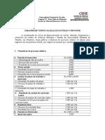 Especialização Estudos Linguísticos e Literários Letras Câmpus VI