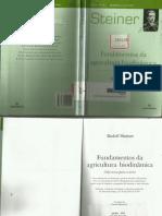 Fundamentos Da Agricultura Biodinâmica - Rudolf Steiner