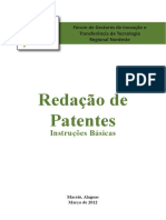 Redacao de Patentes - FORTEC.pdf