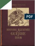 Histoire illustrée de la Guerre de 1914   01.pdf