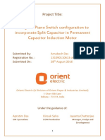 Orient Electric Report
