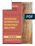 01-ANTIJURIDICIDAD-ANTINORMATIVIDAD