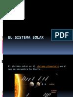 Sistema Solar ()