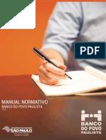 Manual Normativo - Versao 2.0
