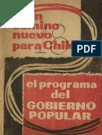 FRAP un camino nuevo para chile 1958.pdf