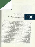 A Independencia Em Resumo_ FAGE