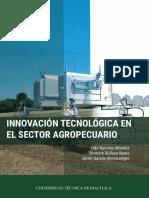 84 Innovacion Tecnologica en El Sector Agropecuario