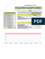 Edital Verticalizado - TST - TJAA - Aprendacom