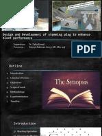 Thesis Final Presentation