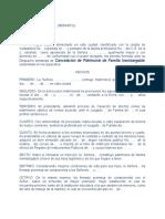 Modelo Demanda de Cancelacion de Patrimonio de Familia Inembargable 09