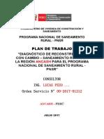 Plan Trabajo Modelo