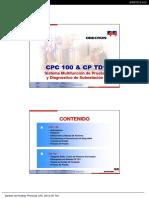 Entrenamiento CPC100-CP TD1