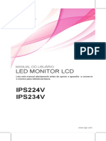 Microsafe Lg Ips224v Ips234v Monitor Led Ips