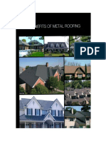 Why Metal Roofing -The Metal Roof Outlet_eBook