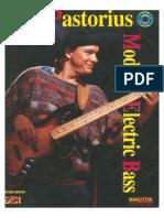 [eBook - Music] Jaco Pastorius - Modern Electric Bass