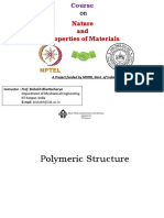 Lec17 Polymeric Structure