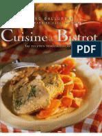 Cuisine de bistrot - 60 recettes traditionnelles.pdf