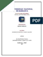 Monografia de Quimica Individual