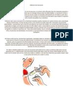 Definición de Vacunación