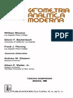 Geometría analítica moderna.pdf