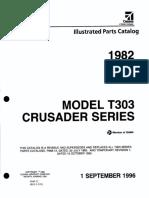 P689-12 PARTES T303