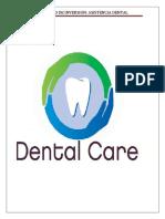 Asistencia Dental