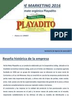 Playadito