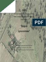 Design de Agroecosistemas