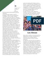 Cuatro pueblos maya.docx