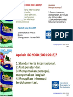 Iso 9000 for Agent 0716