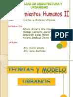 Teorpia y Modelos Urbanos Final