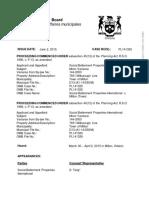 Narconon Ontario Milton_06-02-0215_Ontario Municipal Board decision-scanlii32425.pdf