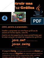 Ig4 - Inicio Windows Builder - JLabel - JFrame - JPanel - JTextField - JButton - Eventos - Leyout