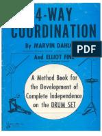 Marvin Dahlgren - 4-way Coordination.pdf