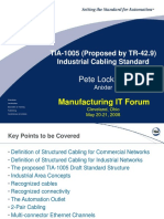 Industrial Cabling Standarv2