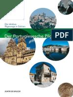 Der Portugiesesche Pilgerweg