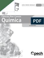 Guia QM-21 (Imprenta) Los Materiales