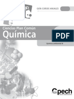 Guia QM-18 (Imprenta) Qumica Ambiental III