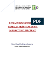 Recomendaciones Lab
