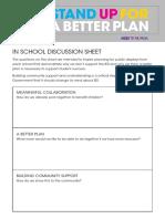 Better Plan Discussion Sheet 14oct2014