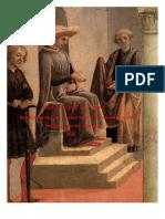 Szonyi 2009 on the Italian Renaissance