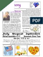 hcslnewsletter 2017 july-aug-sep   quarterly