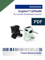Data GryphonIGPS4400
