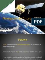 Auxílios à Naveg Cap. 10 - GNSS